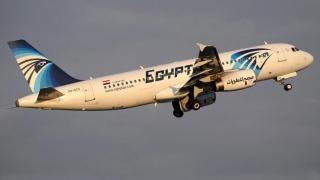 Au fost găsite resturi din avionul EgyptAir prăbușit în Marea Mediterană