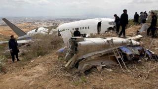 O lună până la raportul preliminar asupra prăbușirii avionului EgyptAir