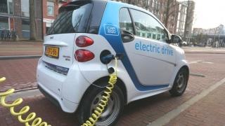 Motoarele maşinilor electrice ar putea provoca daune mediului înconjurător