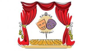 """""""Elefănțelul curios"""" -  o premieră spectacol la Teatrul pentru Copii și Tineret Constanța"""