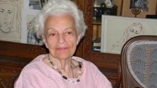 A decedat regizoarea și actrița Elena Negreanu, decana de vârstă a teatrului românesc
