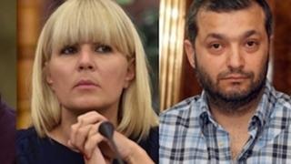 Elena Udrea şi Dan Andronic, trimişi în judecată în dosarul Hidroelectrica