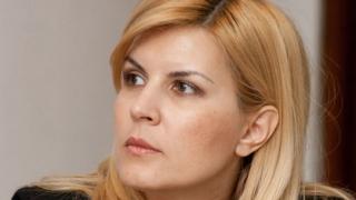 """Elena Udrea: """"Oameni de afaceri, arestați la comanda SRI"""""""