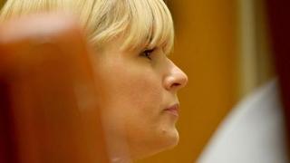 Elena Udrea va fi eliberată. Instanţa supremă suspendă executarea pedepsei