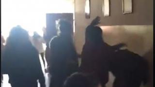 Cazul elevului bătut în școală a ajuns și la Poliție!