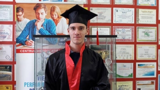 Elev constănțean, admis la Universitatea Oxford