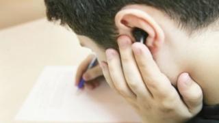 Elevi eliminați din centrele constănțene de examen