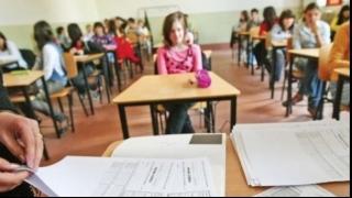 Prezență de 97,33% la prima probă a Evaluării Naționale