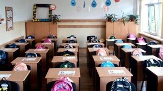 Elevii constănțeni primesc rechizite gratuite în prima zi de școală