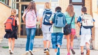Elevii merg la şcoală de Ziua Educaţiei. În ce județe se face excepţie