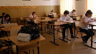 Rup puțină română, sunt pe minus la mate, dar îi salvează proba la alegere
