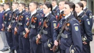 IPJ Constanța recrutează candidați pentru admitere în școlile de poliție