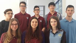 18 elevi ai Liceului Internațional de Informatică, calificaţi la Naționale