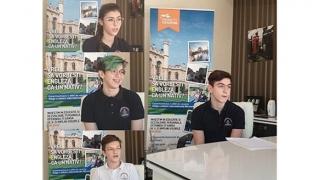 Elevii unei școli private din Constanța, premiați cu tabere la Oxford