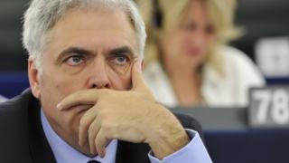 Fostul parlamentar Adrian Severin, eliberat condiţionat