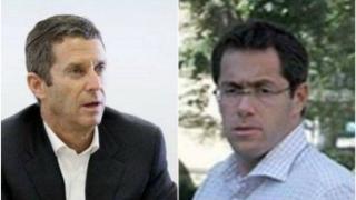 Beny Steinmetz și Tal Silberstein au fost eliberaţi
