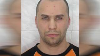 Serghei Gorbunov a fost eliberat și expulzat în Republica Moldova
