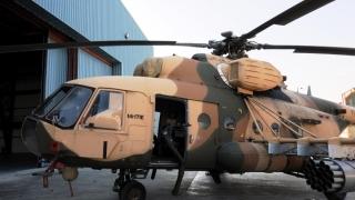 Uzbekistan: Nouă morți într-un accident de elicopter