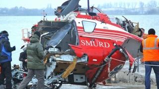 15 decembrie - Doi ani de la tragedia aviatică de pe lacul Siutghiol