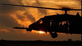 Elicopter al SUA, PRĂBUȘIT în Irak. Mai mulți soldați au murit