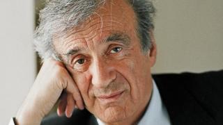 Elie Wiesel, omagiat la Muzeul Memorial al Holocaustului din Statele Unite