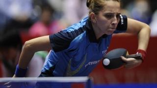 Elizabeta Samara și Bernadette Szocs, învinse în semifinalele Openului Belgiei