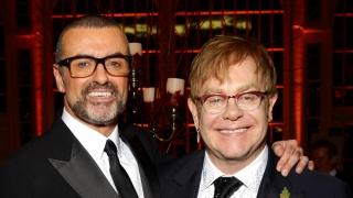 Elton John va cânta la funeraliile lui George Michael