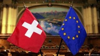 Elveţia și-a retras cererea pentru aderarea la Uniunea Europeană