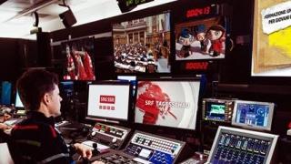 Elveţienii susţin cu bani televiziunea naţională, deşi nu se mai uită la tv