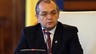 Fostul premier Emil Boc, audiat de procurori