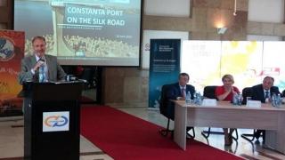 """Emil Constantinescu la Constanța: """"Numai solidaritatea unește națiunile"""""""