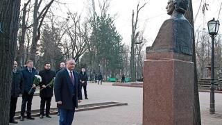 """Eminescu este """"moldovean"""", susţine Igor Dodon"""