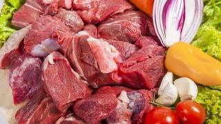 EAU, despre importul din România de ovine și caprine carne!