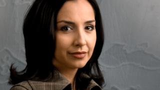 După zece ani la Realitatea TV, Emma Zeicescu va lucra la TVR
