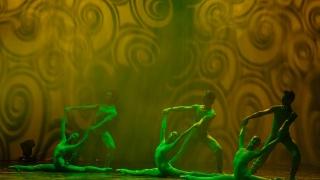 Ce evenimente culturale deosebite prezintă Teatrul Oleg Danovski în această săptămână