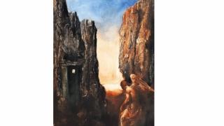 Enigma succesului unui pictor român