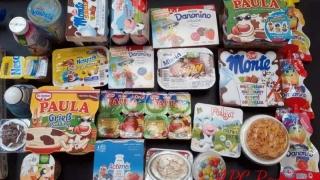 Epidemie de obezitate infantilă în România!