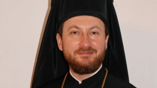 Episcopul porno s-a retras temporar din preoție
