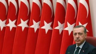 Oamenii de afaceri turci din România își declară fidelitatea față de regimul Erdogan