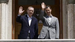 Erdogan agită apele în Siria