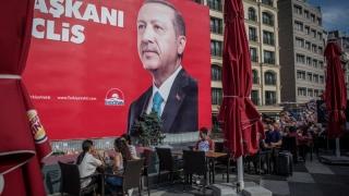Erdogan, din nou preşedinte al Turciei, cu puteri sporite! NATO îl felicită