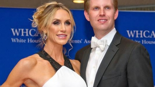 Fiul mijlociu al lui Donad Trump, Eric, și soția sa vor deveni părinți în septembrie