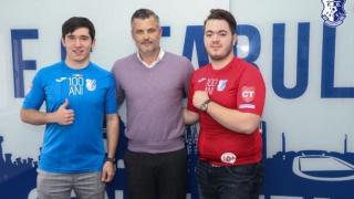 Gaming în alb-albastru: FC Farul eSports!