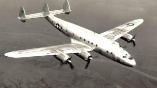 Este dat dispărut de 56 de ani! O tragedie aviatică inexplicabilă!