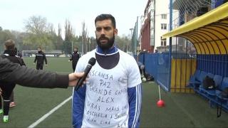 Un fost fotbalist, în COMĂ: Jucătorul de 32 de ani a făcut ACCIDENT