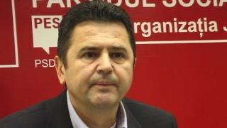 Comisia juridică din Cameră a dat aviz favorabil cererii DNA în cazul lui Eugen Bejinariu