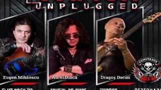 KRYPTON Unplugged, la Constanța! Un concert special!