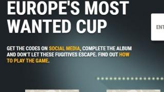 Cupa Europeană Most Wanted! Joc online lansat de Poliția Română și Europol
