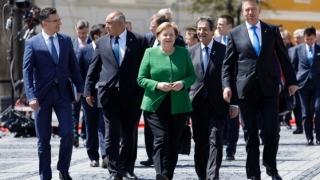 Klaus Iohannis, de Ziua Europei: Este cea mai dificilă perioadă pentru continentul nostru după cel de-al Doilea Război Mondial