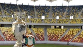 Precizări ale FRF cu privire la EURO 2020